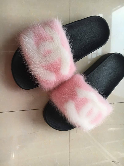 Soft Kisses Slipper