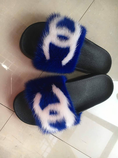 Camera Ready Slipper