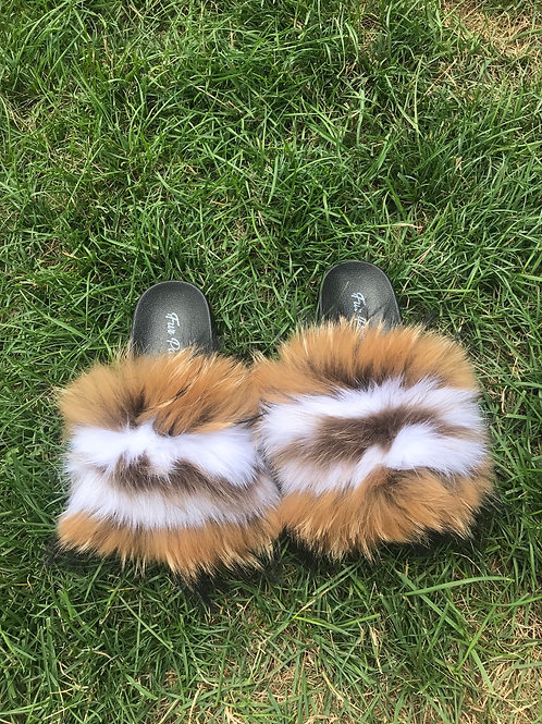 All About Mine Slipper