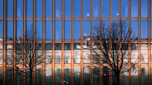 Building, Gothenburg