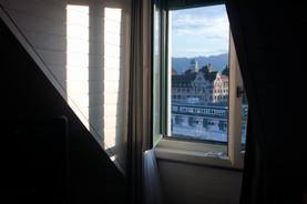 Window, Zurich