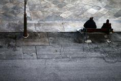 Couple, Turin