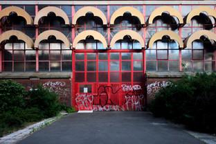 Petőfi Csarnok, Budapest