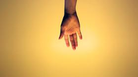 Hand, Athens