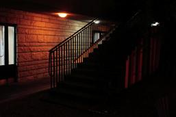 Stairs, Budapest