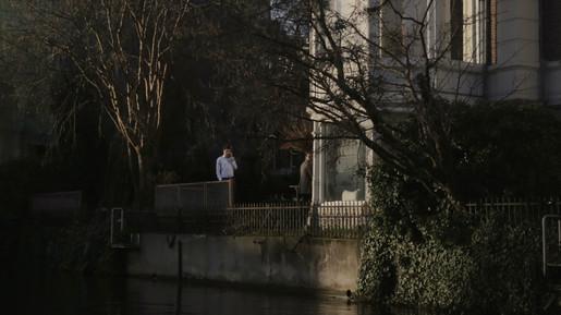 Men, Amsterdam