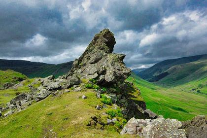 Helm's Crag