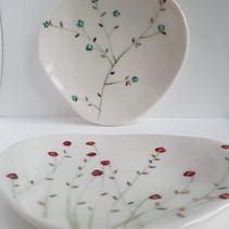 porcelain jewellery holder from erificio