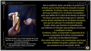 ORACIÓN 23 DE AGOSTO