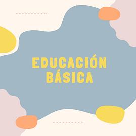 Día de la Educación colorido post para I