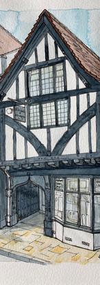3.Colliergate.York