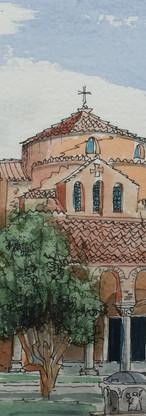 Torcello. Venice