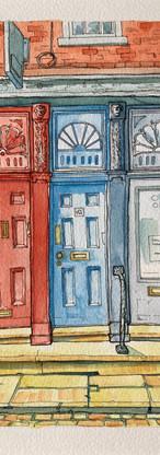 11.Stonegate Doors.York