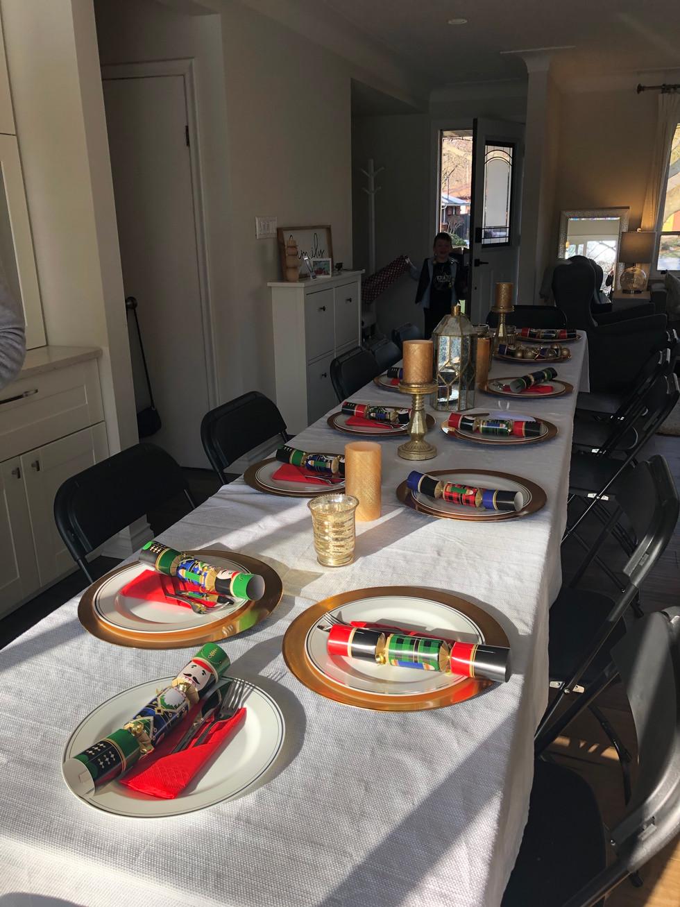 Table & Chair Rentals Niagara