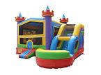 Niagara bouncy castle
