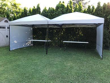 Tent Rentals Niagara