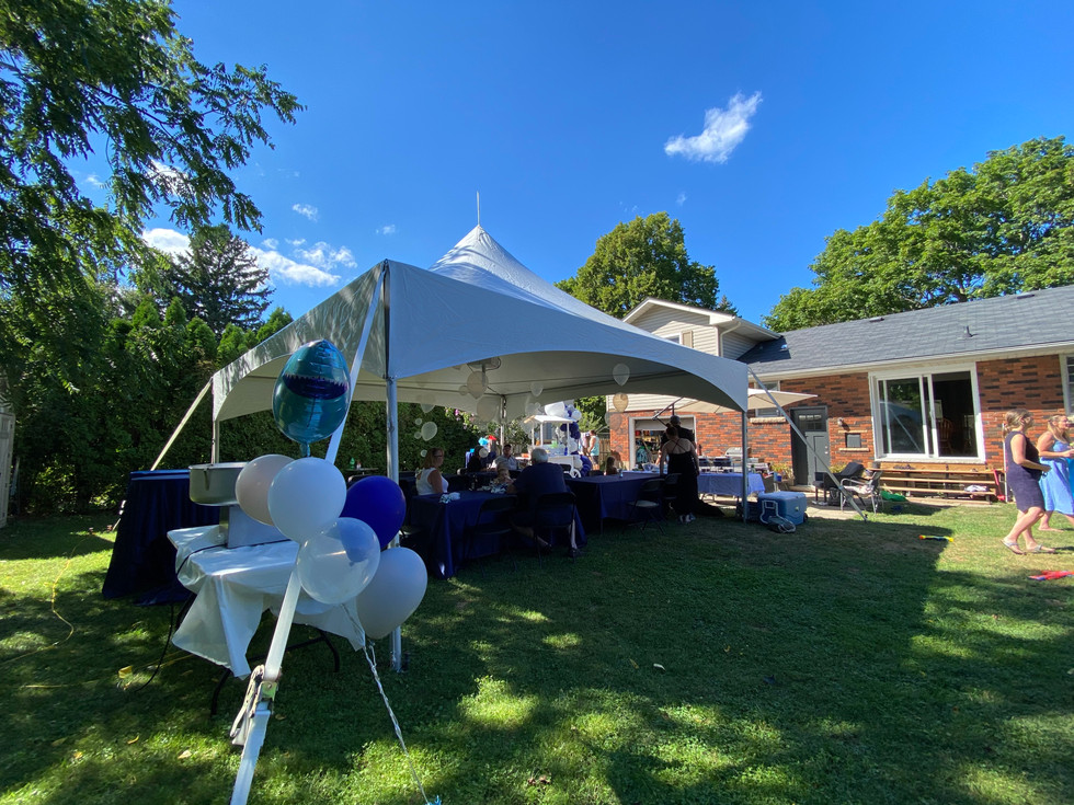 Event Rentals Niagara