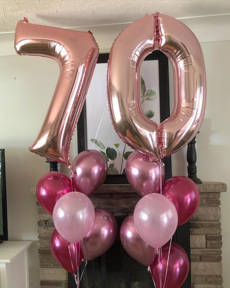 Balloons Niagara
