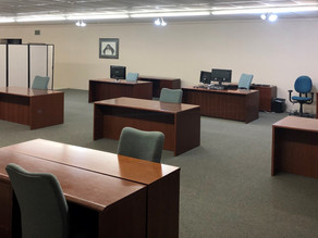 New Office - Upgrade to 10,000 sqft!