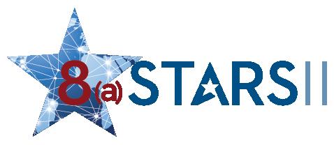 8(a) STARS II Logo