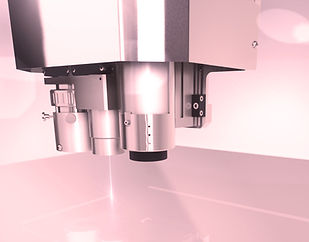 Laser and Plasma Processable Coatings