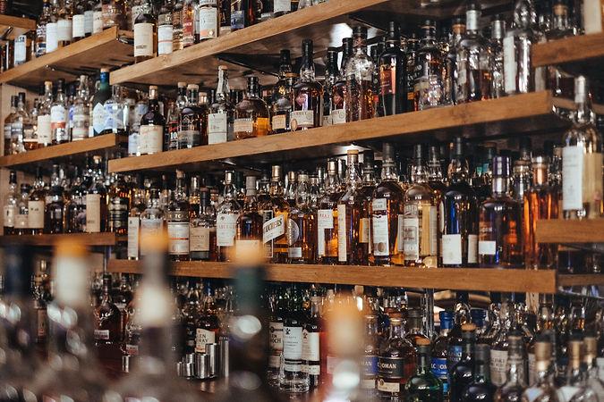 Hospitality Partners | Ireland's Leading Beverage & Drink Stocktaking Experts | Dublin | Cork | Ireland
