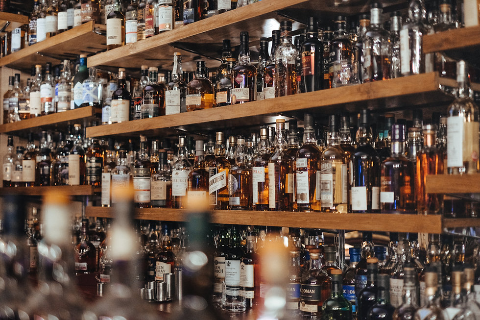 Hospitality Partners | Leading Beverage & Drink Stocktaking Company | Dublin | Ireland | United Kingdom