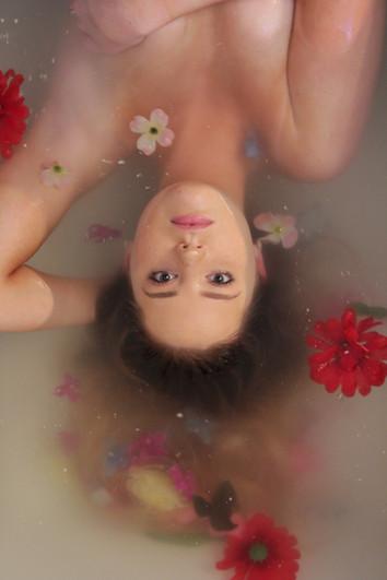 Blurry Waters Series