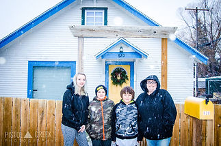 Julie and family.jpg