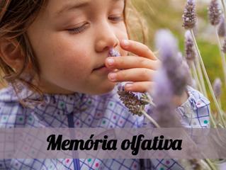Memória olfativa: por que os cheiros nos trazem tantas lembranças?