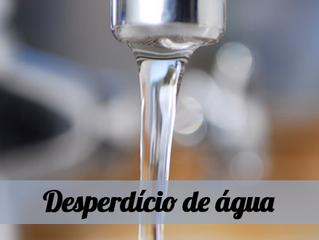 Consumo consciente: como evitar o desperdício de água