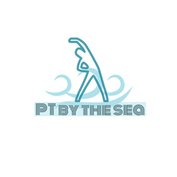 PT by the sea logo