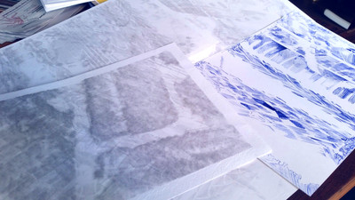tracks & traces