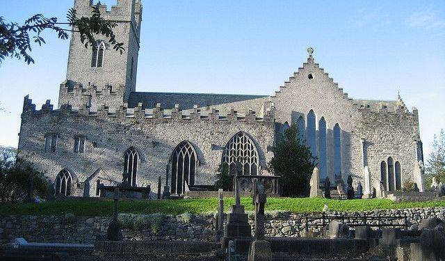 Private Limerick City Walking Tour