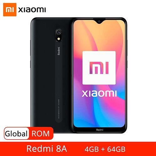"""Global ROM Xiaomi Redmi 8A 8 a 4GB 64GB Smartphone 6"""" Mobile Phone 5000mAh"""