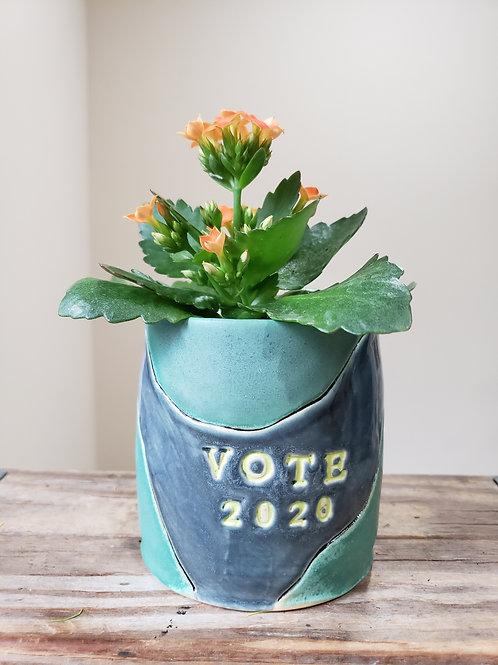 PLANET VOTE 2020