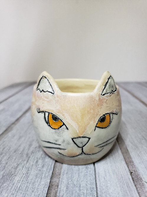 Here Kitty Kitty Pots