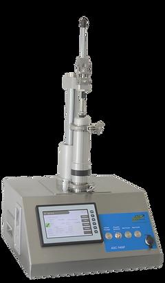CCIT for vials & syringes