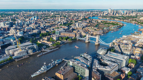 Why are Investors Bulk Buying Central London Property?
