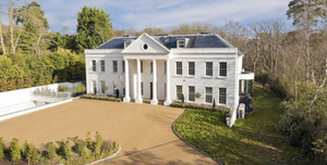 Distressed property sale in St George's Hill