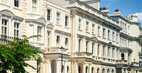 Ludgrove Launches London Apartment Block Department for Buyers