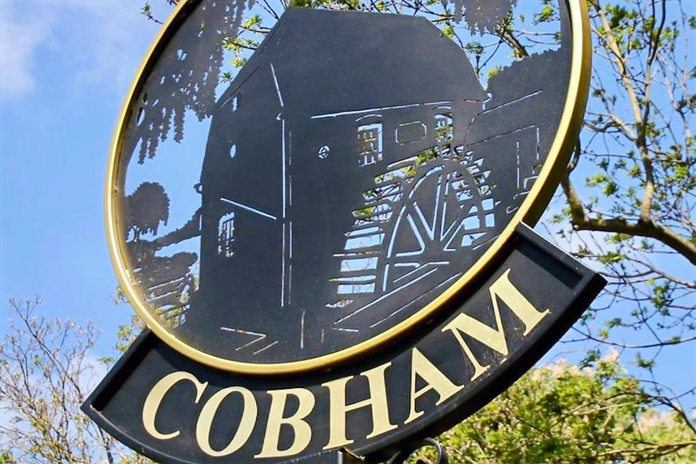 Cobham Property