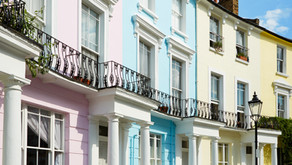 Notting Hill Property Guide