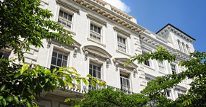 SOLD: Distressed Property in Heart of Mayfair with c£3m Upside Potential
