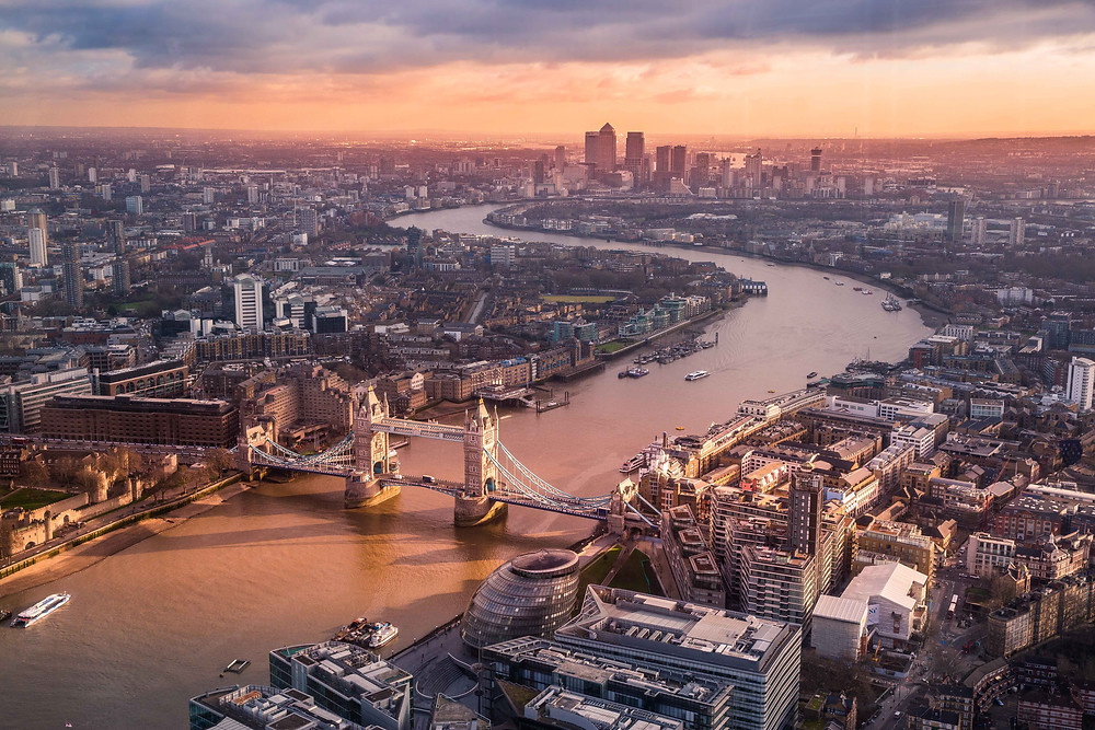 Real Estate Opportunities in London