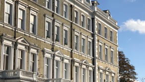 SOLD: £2m Value on Offer: Prime Central London Family House