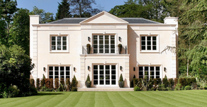 SOLD: Luxury Mansion Fire Sale: £3.5m Discount & 6% Yield