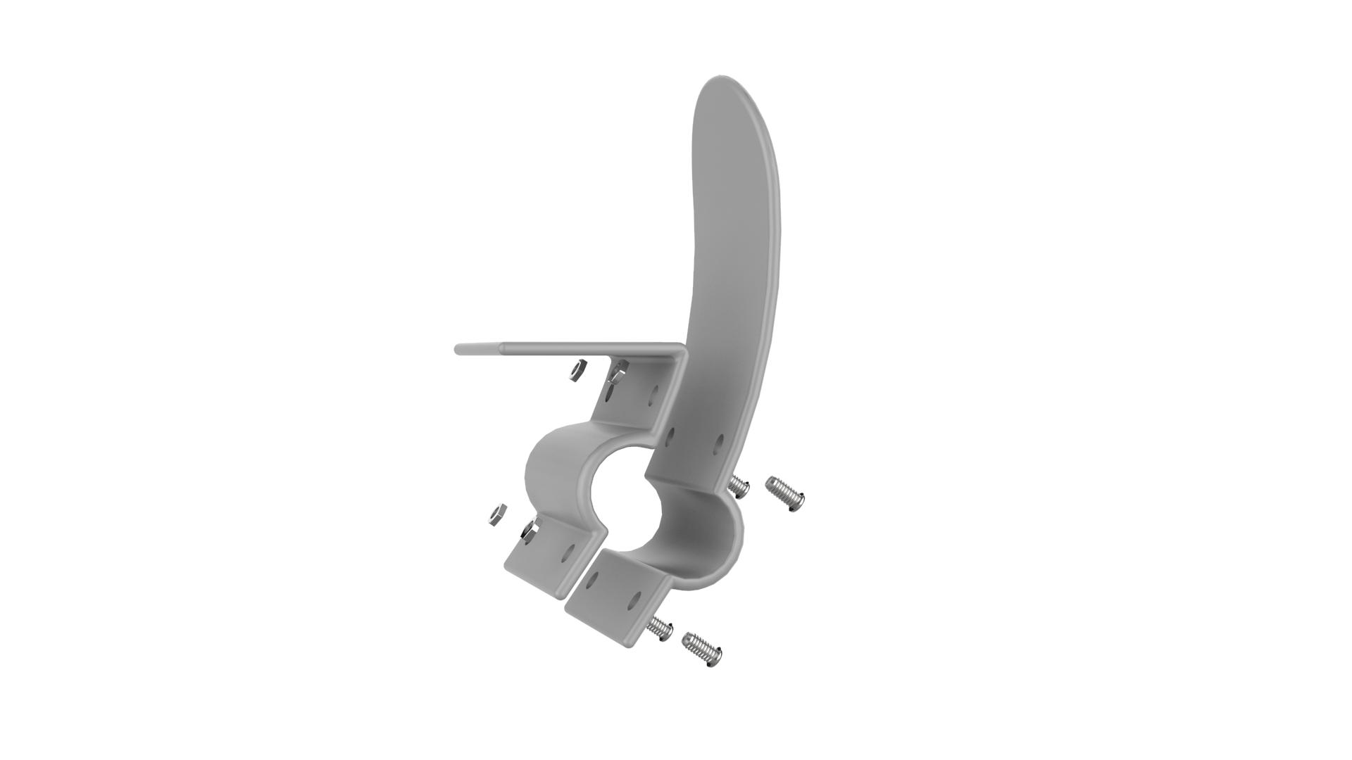 SafeTouch 3D