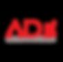 logo ADE Coworking Nantes transparent