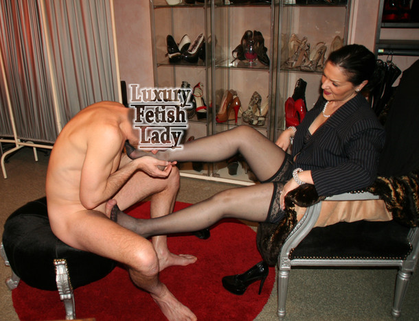 Luxury Fetish Lady Mistress a Brescia Verona Milano
